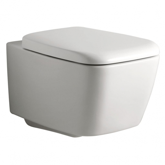 Cuvette suspendue wc ventuno design for Cuvette wc suspendu ideal standard