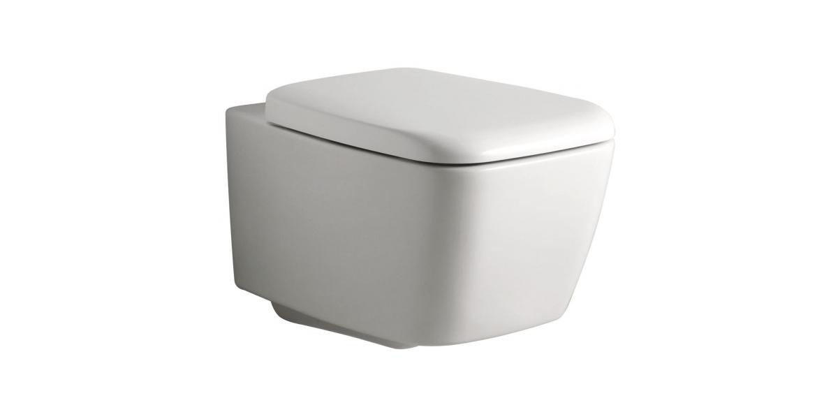 Cuvette suspendue wc ventuno design - Cuvette wc design ...