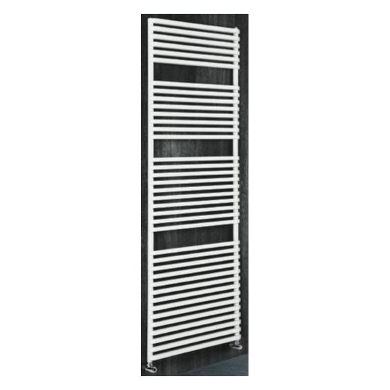 radiateur s che serviettes net eau chaude mixte avec r flex. Black Bedroom Furniture Sets. Home Design Ideas