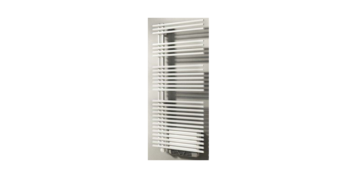 radiateur s che serviettes gauche funky electrique avec soufflerie booster avec r flex. Black Bedroom Furniture Sets. Home Design Ideas