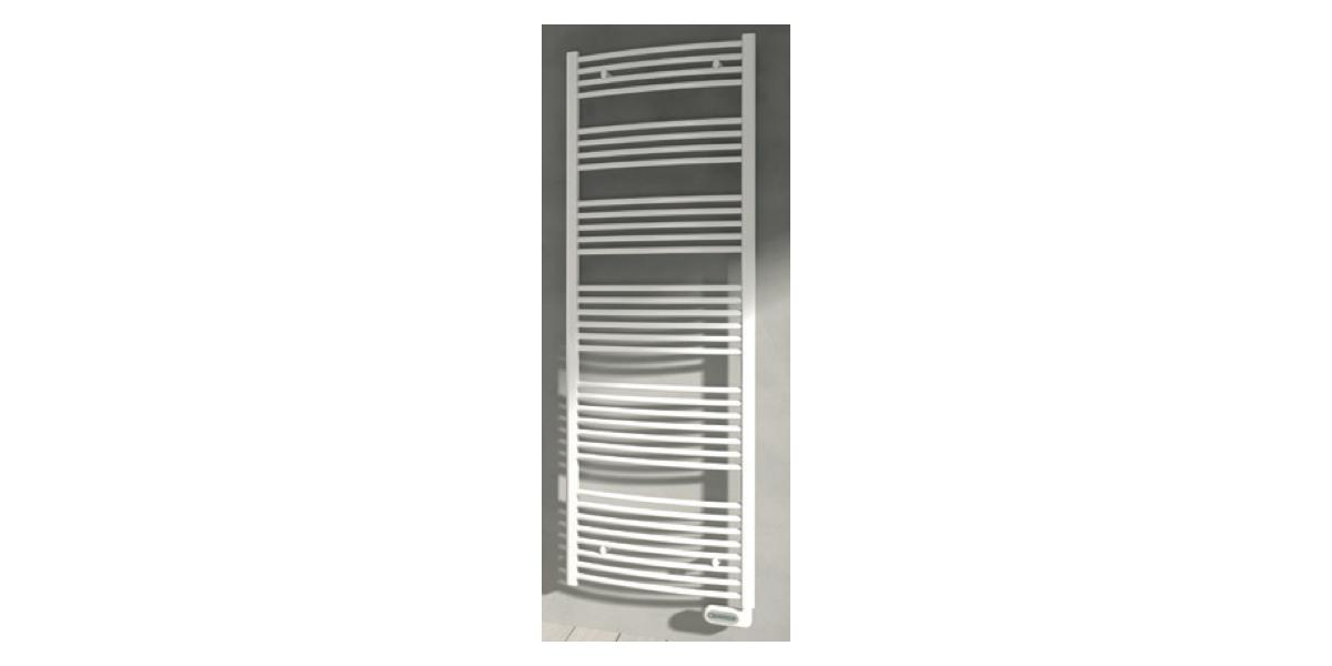radiateur s che serviettes arche lectrique avec r flex. Black Bedroom Furniture Sets. Home Design Ideas