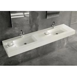 Vasque double Atenea