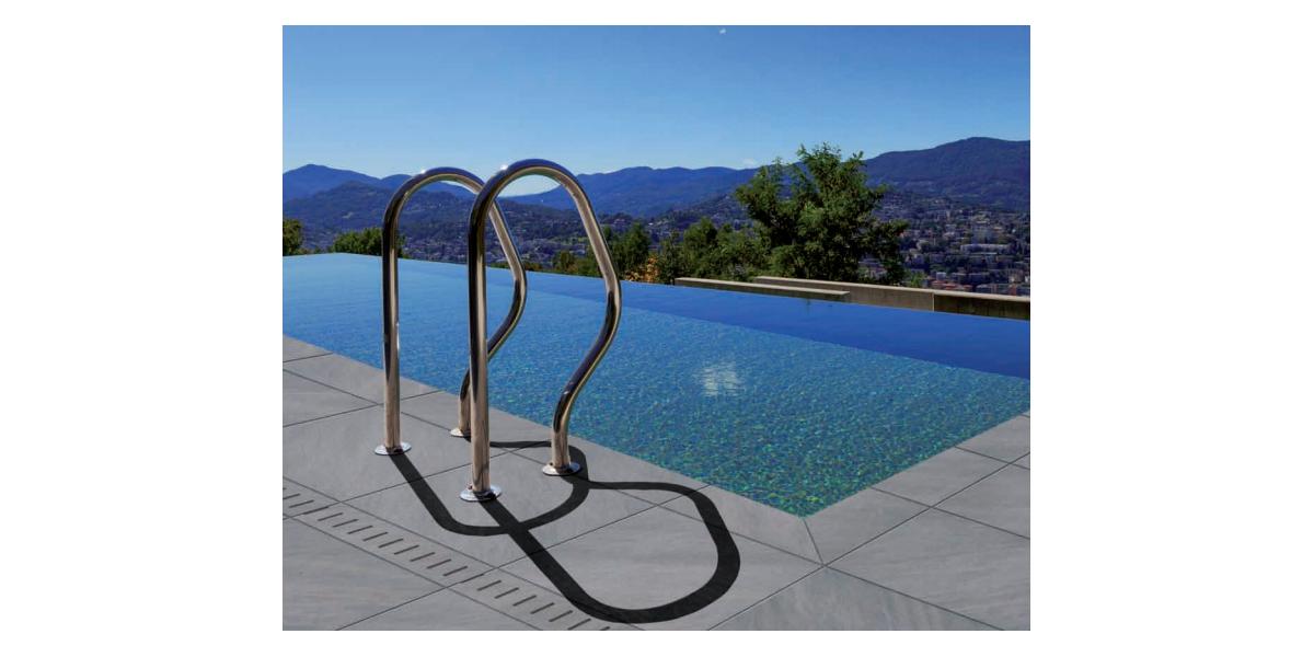 margelle piscine prodige beige 20mm. Black Bedroom Furniture Sets. Home Design Ideas