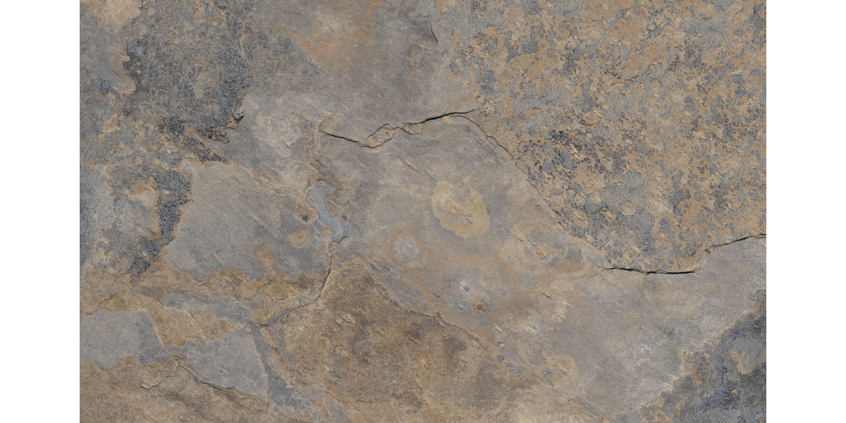 Carrelage en ligne thebes gris 40x60 cm Carrelage en ligne