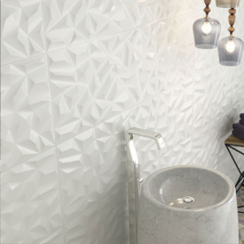 carrelage salle de bain vertical. Black Bedroom Furniture Sets. Home Design Ideas