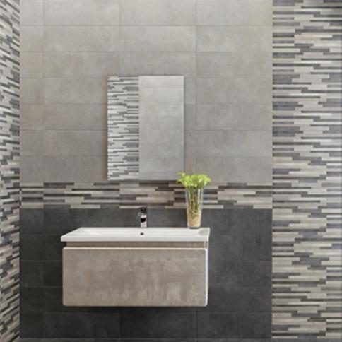 Carrelage salle de bain zen relaxer vous for Badkamer zen