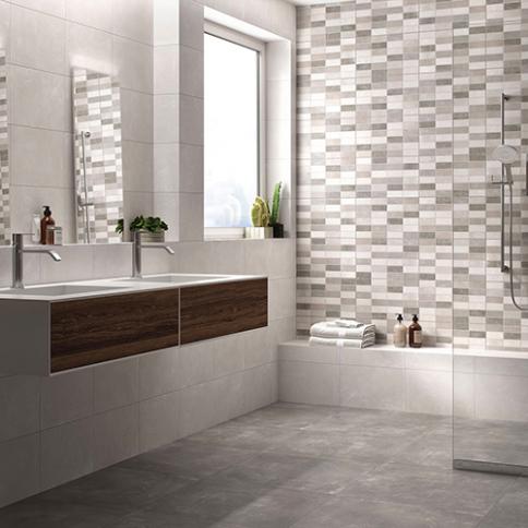 Carrelage salle de bain design - Carrelage salle de bains design ...